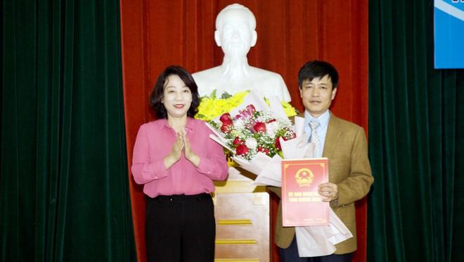Nhân sự mới Quảng Ninh, Quảng Nam, Cần Thơ - Ảnh 2.