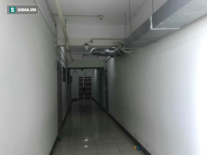 Cận cảnh dự án chung cư khiến đại gia điếu cày Lê Thanh Thản bị khởi tố - Ảnh 9.
