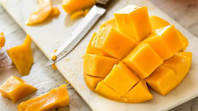 Thực hư quan niệm trái cây ăn vào gây nóng trong người - Ảnh 1.