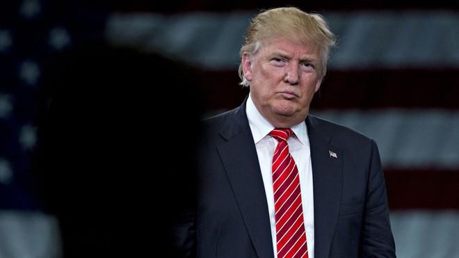 Dùng quá khứ rọi tương lai: Câu trả lời của ông Trump cách đây 30 năm sẽ hé lộ đòn cuối của Mỹ với TQ - Ảnh 3.