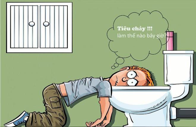 4 dấu hiệu lạ xuất hiện khi đi vệ sinh: Hãy nhanh chóng đi kiểm tra chức năng gan sớm - Ảnh 2.