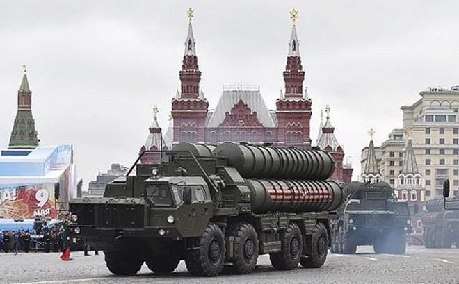 """Nguyên nhân không ngờ khiến Thổ Nhĩ Kỳ """"cãi lời"""" Mỹ mua tên lửa S-400 của Nga"""