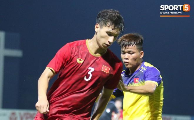 Đánh bại U18 Việt Nam, HLV Park Hang-seo phát hiện nhân tố thay thế Đình Trọng tại SEA Games