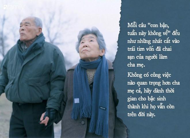 Cụ bà qua đời bên mâm cơm đợi con trai và câu chuyện về sự vô tâm chạm tới trái tim tất cả mọi người - ảnh 3