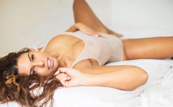 Nhan sắc cựu nữ sinh y khoa bị lộ clip 'giường chiếu' với Lukaku