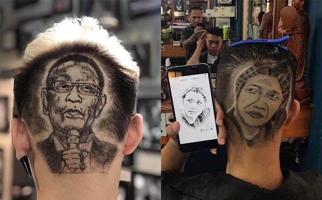 Loạt sao Việt đình đám được fan cuồng khắc hình trên cơ thể