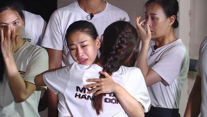 Quỳnh búp bê Phương Oanh gặp nhiều chấn thương khi tham gia gameshow mới - Ảnh 9.
