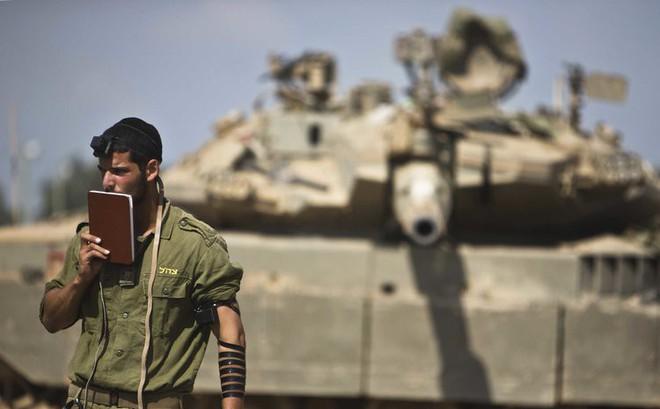 Israel chuẩn bị tấn công bất ngờ vào Gaza
