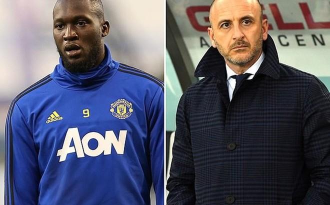 Thay vì mượn, Inter Milan muốn mua đứt Lukaku từ Man United