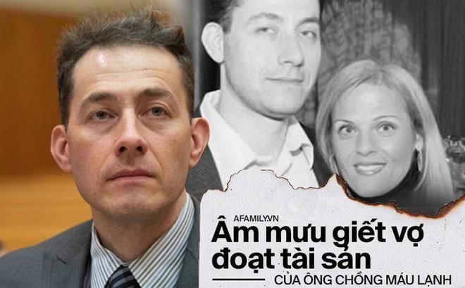 Nữ triệu phú bất ngờ qua đời, 9 năm sau người chồng bị vạch trần bộ mặt ác quỷ, từng định giết bố mẹ ruột, bán con gái để lấy tiền
