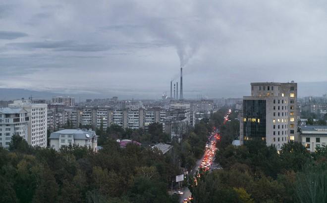 Người Kyrgyzstan sốc nặng khi nhận lại dự án thi công từ nhà thầu không có kinh nghiệm của TQ