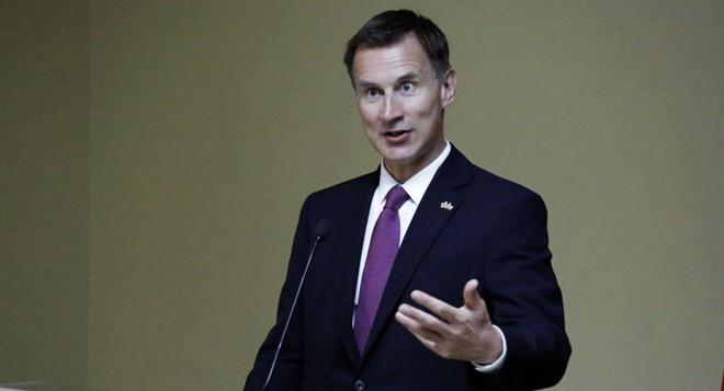 Đại sứ Anh tại Mỹ từ chức: London kêu gọi các đại sứ tiếp tục nói thẳng, nói thật mà không sợ hãi - Ảnh 1.