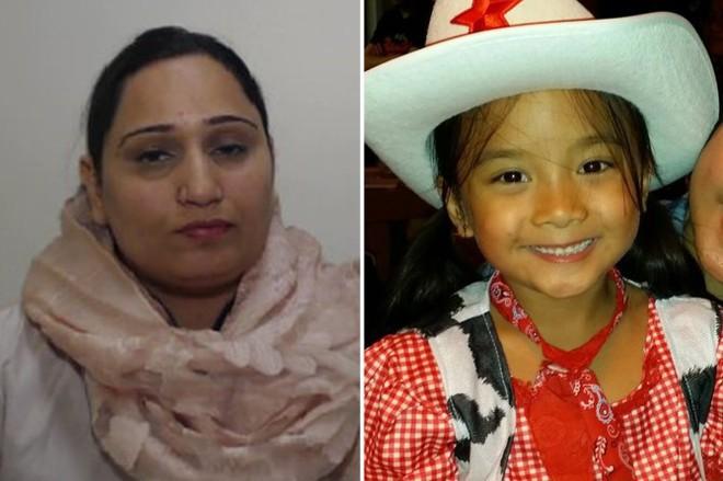 Người phụ nữ bị phạt 12 tháng tù vì gây tai nạn khiến bé gái 10 tuổi tử vong tại chỗ và định cao chạy xa bay - Ảnh 1.