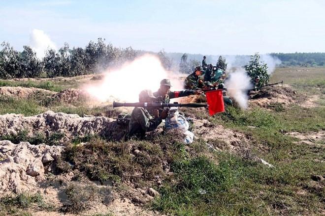 Chiến tranh Biên giới Tây Nam: Trận vận động chiến... hay hơn cả phim Giải phóng của Liên Xô - Ảnh 4.