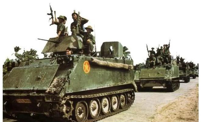 Chiến tranh Biên giới Tây Nam: Trận vận động chiến... hay hơn cả phim Giải phóng của Liên Xô - Ảnh 6.
