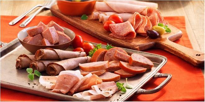 Ăn thường xuyên những loại thực phẩm này, bạn dễ bị ung thư - Ảnh 2.