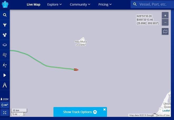 CẬP NHẬT: Thông tin đặc biệt về Iran - Tàu chiến lớn và hiện đại nhất Hải quân Anh cấp tốc áp sát - Ảnh 8.