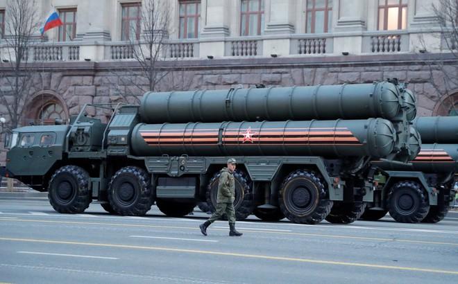 """""""Bỏ Mỹ theo Nga"""" vì S-400, lý do thực sự của Thổ Nhĩ Kỳ là chống kịch bản """"đảo chính"""" tái diễn?"""