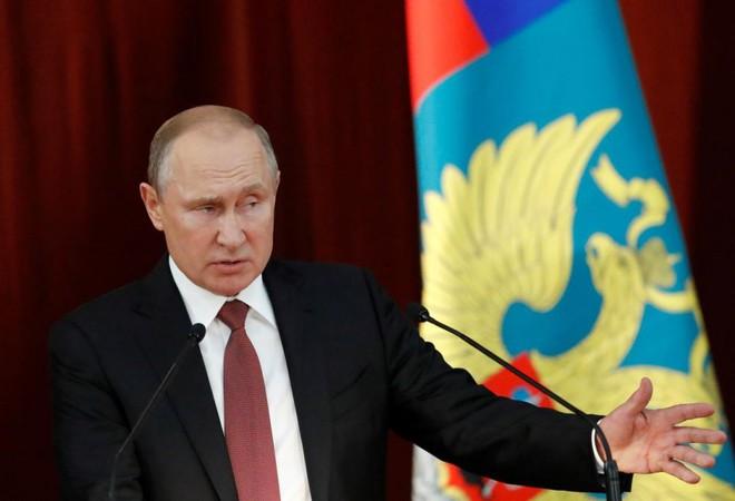 Rạn nứt sâu sắc Nga-Gruzia: Hậu quả từ sai lầm đối ngoại hơn 2 thập kỉ của Moskva? - Ảnh 1.