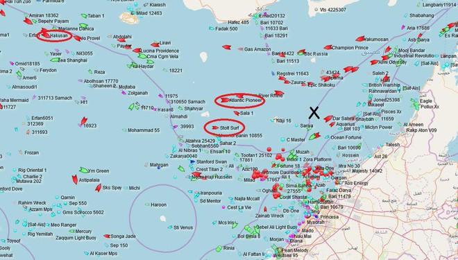 CẬP NHẬT: Thông tin đặc biệt về Iran - Tàu chiến lớn và hiện đại nhất Hải quân Anh cấp tốc áp sát - Ảnh 7.