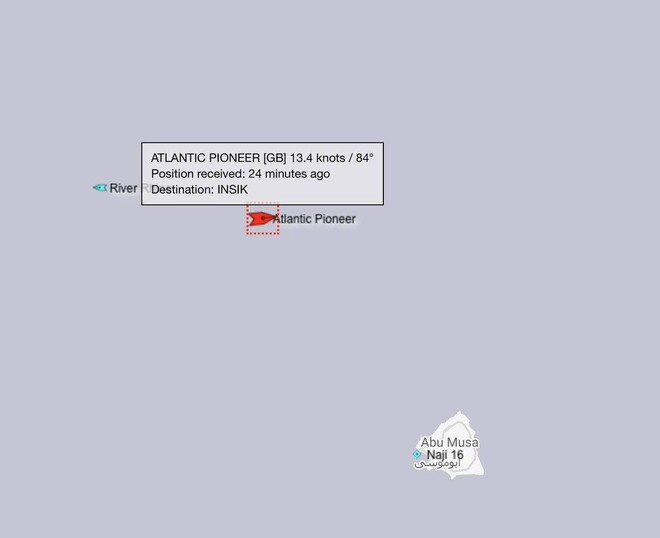 CẬP NHẬT: Thông tin đặc biệt về Iran - Tàu chiến lớn và hiện đại nhất Hải quân Anh cấp tốc áp sát - Ảnh 6.