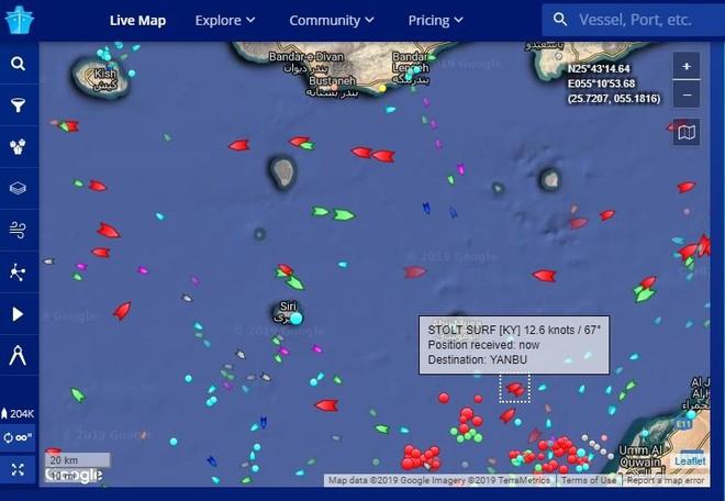 CẬP NHẬT: Thông tin đặc biệt về Iran - Tàu chiến lớn và hiện đại nhất Hải quân Anh cấp tốc áp sát - Ảnh 5.