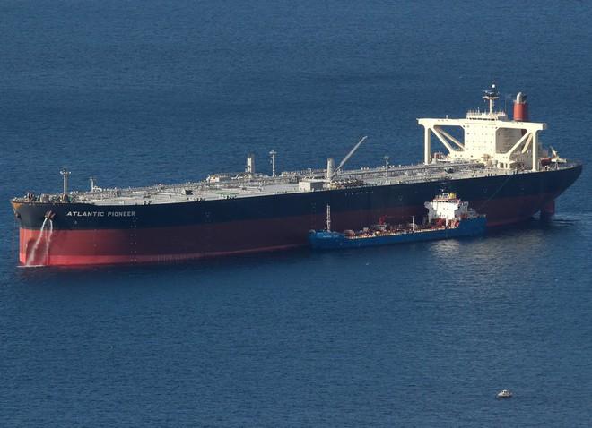 CẬP NHẬT: Thông tin đặc biệt về Iran - Tàu chiến lớn và hiện đại nhất Hải quân Anh cấp tốc áp sát - Ảnh 4.