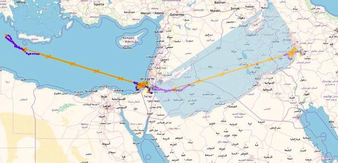 Xuất hiện cảnh báo lạnh gáy về việc Israel chuẩn bị chơi lớn: Tấn công Iran - Ảnh 1.