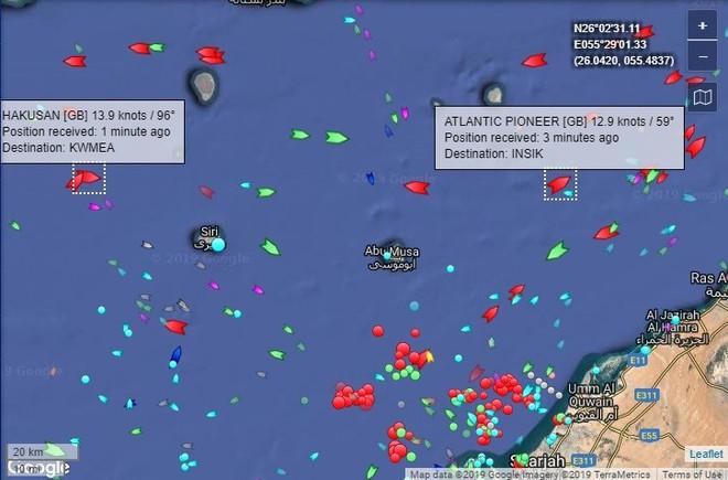 CẬP NHẬT: Thông tin đặc biệt về Iran - Tàu chiến lớn và hiện đại nhất Hải quân Anh cấp tốc áp sát - Ảnh 3.