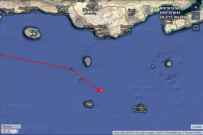 CẬP NHẬT: Thông tin đặc biệt về Iran - Tàu chiến lớn và hiện đại nhất Hải quân Anh cấp tốc áp sát - Ảnh 2.