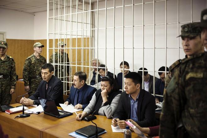 Người Kyrgyzstan sốc nặng khi nhận lại dự án thi công từ nhà thầu không có kinh nghiệm của TQ - Ảnh 1.