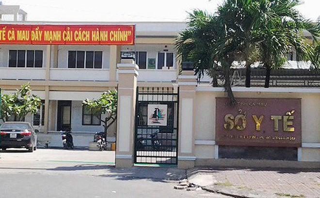 Nguyên Phó trưởng Phòng tổ chức cán bộ Sở Y tế Cà Mau bị khởi tố