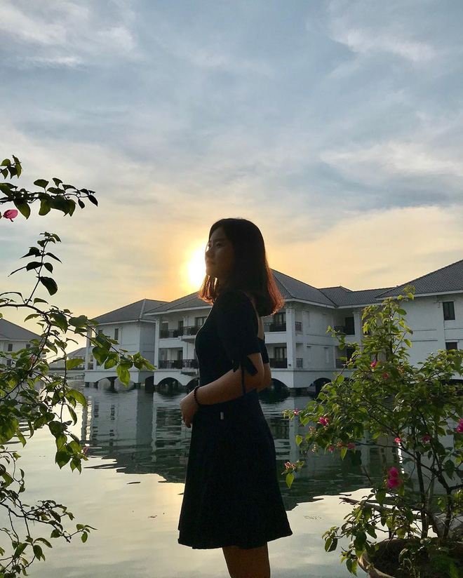 Định vị ngay tọa độ con hẻm nhìn ra hồ Tây cực thơ mộng làm giới trẻ Hà Nội đứng ngồi không yên mấy ngày nay - Ảnh 15.