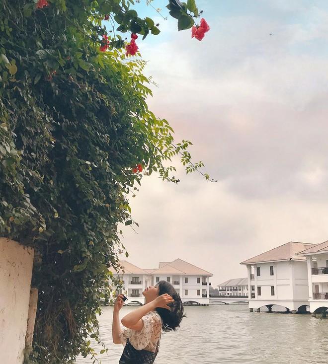 Định vị ngay tọa độ con hẻm nhìn ra hồ Tây cực thơ mộng làm giới trẻ Hà Nội đứng ngồi không yên mấy ngày nay - Ảnh 20.