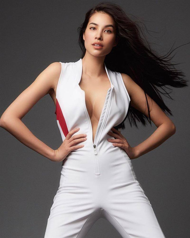 Được tung hô là Hoa hậu Quốc dân nhưng Phạm Hương vẫn không làm được điều này như Hương Giang - Ảnh 4.