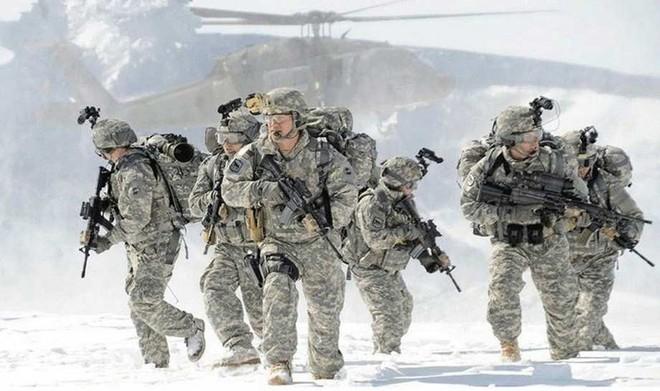 Đại chiến Bắc Cực – Kịch bản nào có thể xảy ra? - Ảnh 3.