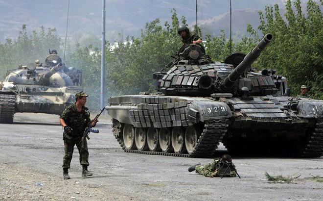 """Rạn nứt sâu sắc Nga-Gruzia: Hậu quả từ """"sai lầm"""" đối ngoại hơn 2 thập kỉ của Moskva?"""