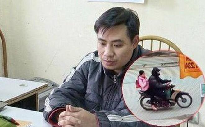 Trên đường bán thịt lợn về, gã đồ tể dụ dỗ bé gái vào vườn chuối hiếp dâm
