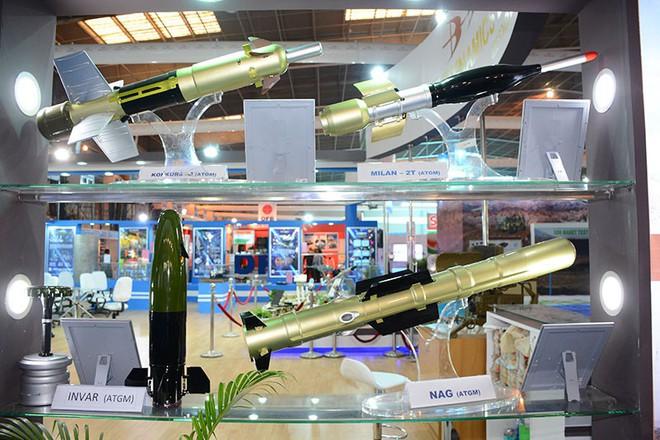 Cầm vàng lại để vàng rơi: CNQP Israel để tuột khỏi tay con cá lớn nửa tỷ USD - Ảnh 3.