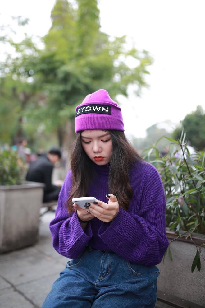 Cô gái Thái Nguyên diện bikini khoe vóc dáng nóng bỏng, ai nhìn cũng ngẩn ngơ - Ảnh 5.