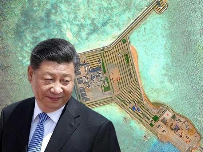 Ai sẽ làm chủ 'vùng xám' ở biển Đông? - Ảnh 1.
