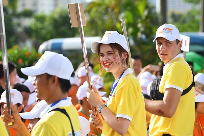 Hơn 100 thiếu nhi Hà Nội tham gia học kỹ năng để trở thành công dân toàn cầu - Ảnh 3.