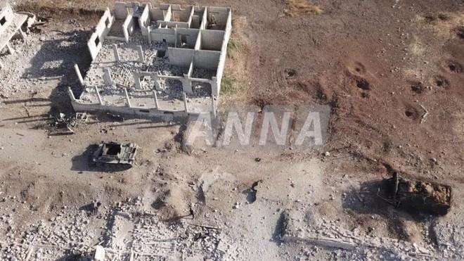 Không quân Nga bất ngờ ồ ạt triển khai chiến đấu cơ mới tới Syria - Dự báo những ngày khốc liệt - Ảnh 10.