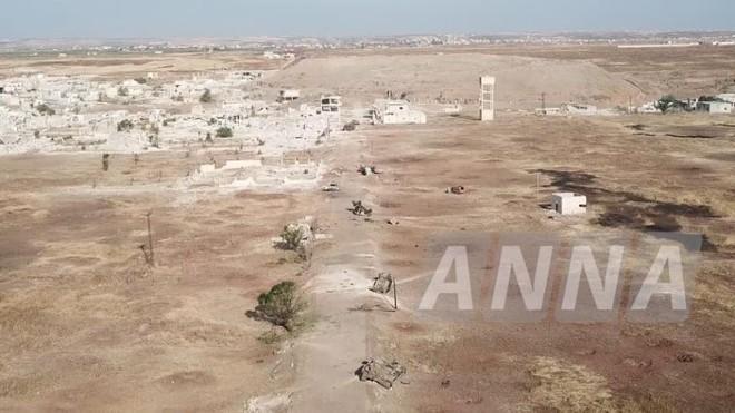 Không quân Nga bất ngờ ồ ạt triển khai chiến đấu cơ mới tới Syria - Dự báo những ngày khốc liệt - Ảnh 9.
