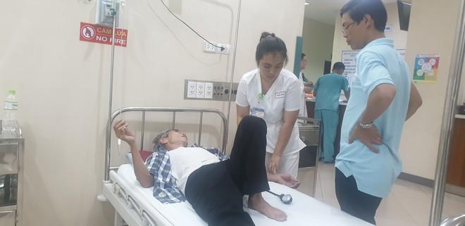 73 người nhập viện sau khi dự đám cưới ở Thừa Thiên- Huế: Ai nấu mâm cỗ tiệc cưới? - Ảnh 1.