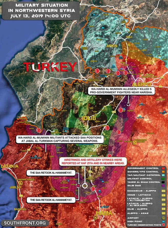 Không quân Nga bất ngờ ồ ạt triển khai chiến đấu cơ mới tới Syria - Dự báo những ngày khốc liệt - Ảnh 3.