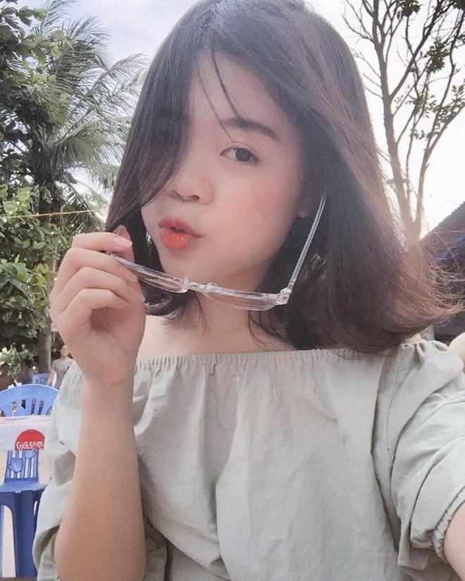 Nữ sinh Nghệ An đạt thủ khoa khối C toàn quốc: Xinh đẹp và nhiều tài lẻ - ảnh 4