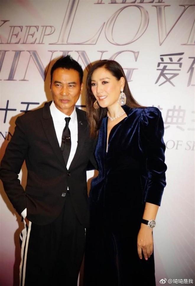 Diễn viên Hong Kong được xã hội đen kiêng nể và phát ngôn khiến phụ nữ tan chảy - Ảnh 5.