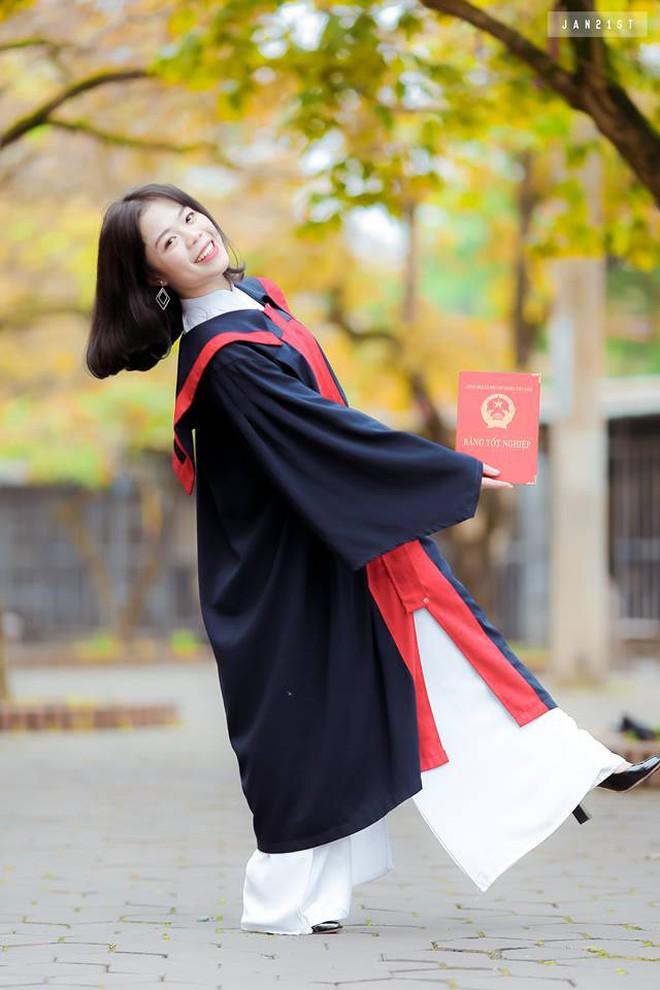 Nữ sinh Nghệ An đạt thủ khoa khối C toàn quốc: Xinh đẹp và nhiều tài lẻ - ảnh 3