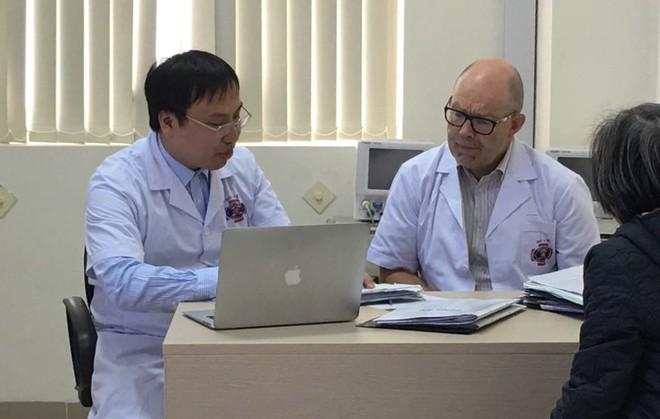 Xét nghiệm máu không thể tìm được ung thư dạ dày: Đây mới là 4 bước sàng lọc cần làm - Ảnh 1.